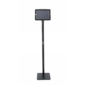 COMER advertising equipment anti-theft kiosk for tablet ipad in shop, hotels, restaurant