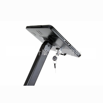 COMER anti-theft lock for tablet ipad in shop, hotels, restaurant