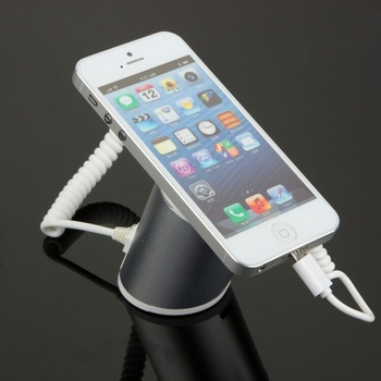 COMER security cable anti-theft displays for cell phone
